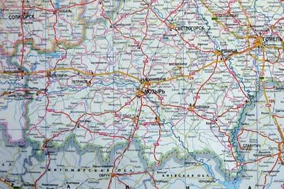 Логойск старые фото - Беларусь Минская область Логойск