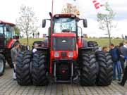 Фото. Минские трактора