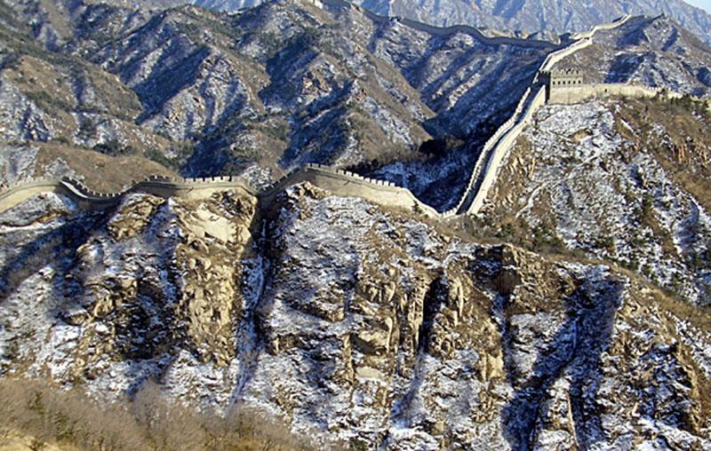 История китая китай в средние века