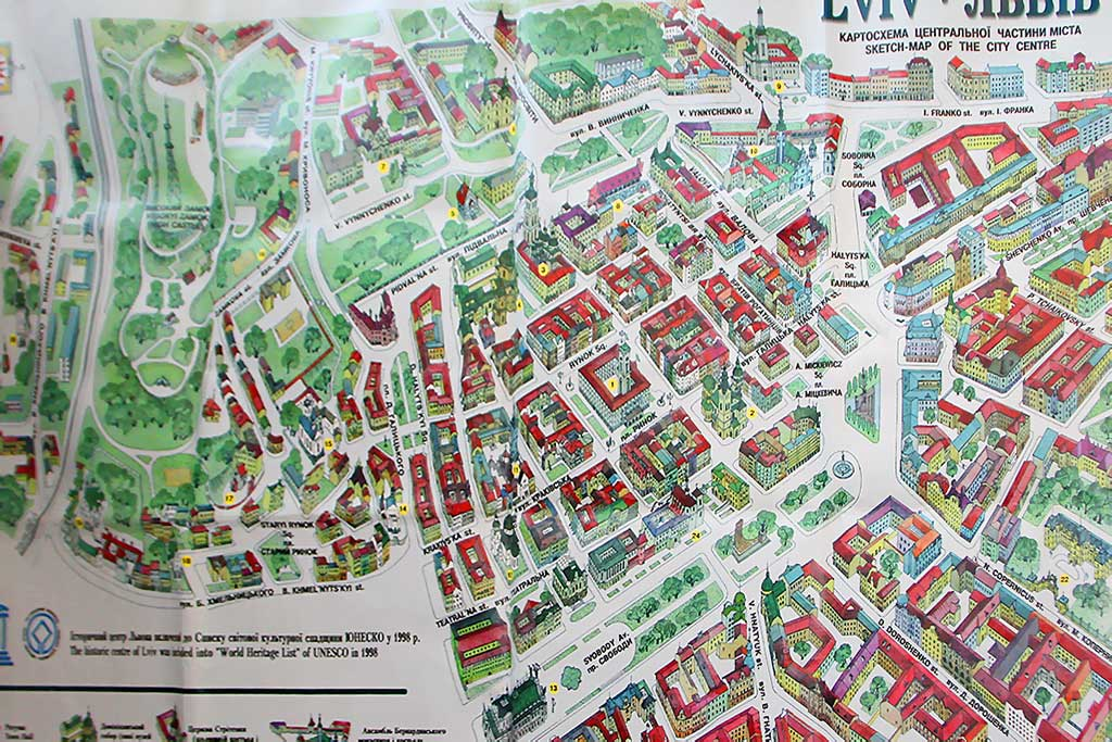 Туристическая Карта Москвы С Достопримечательностями Скачать - фото 10