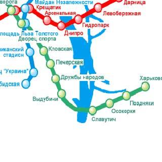 Список станций Киевского метрополитена  Википедия