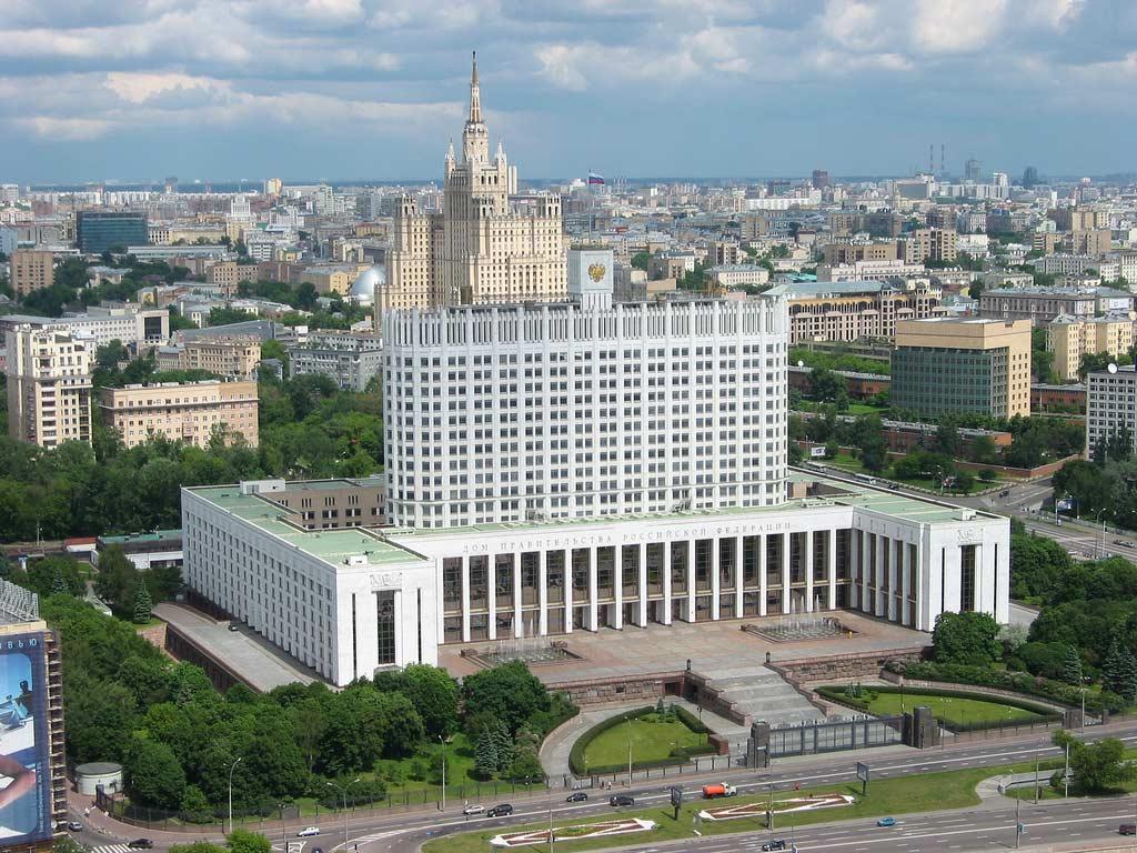 фото домов по адресу в москве