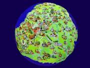 Эрофото обнаженной Sojie - Lathering