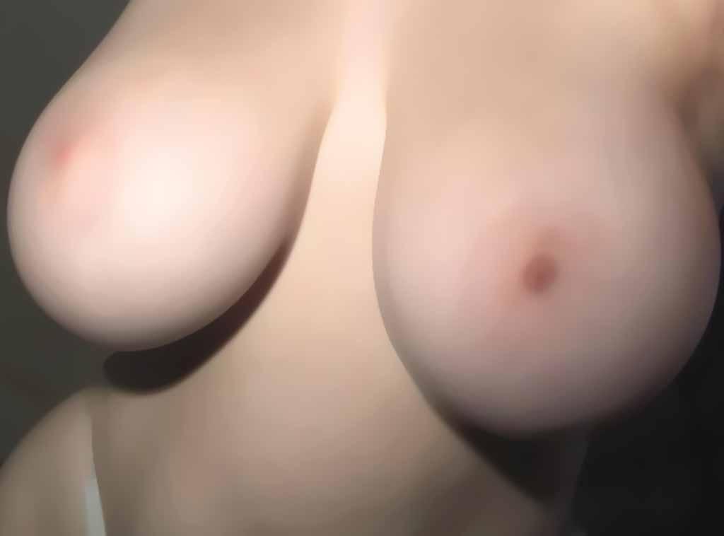 Эротическое фото большой женской груди — pic 5