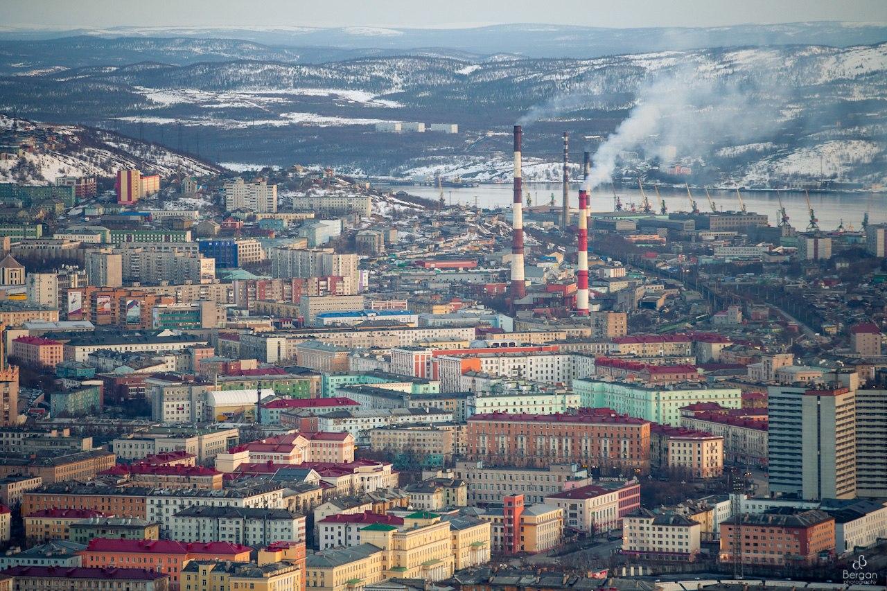 Мурманск посетит делегация Олимпийского комитета России
