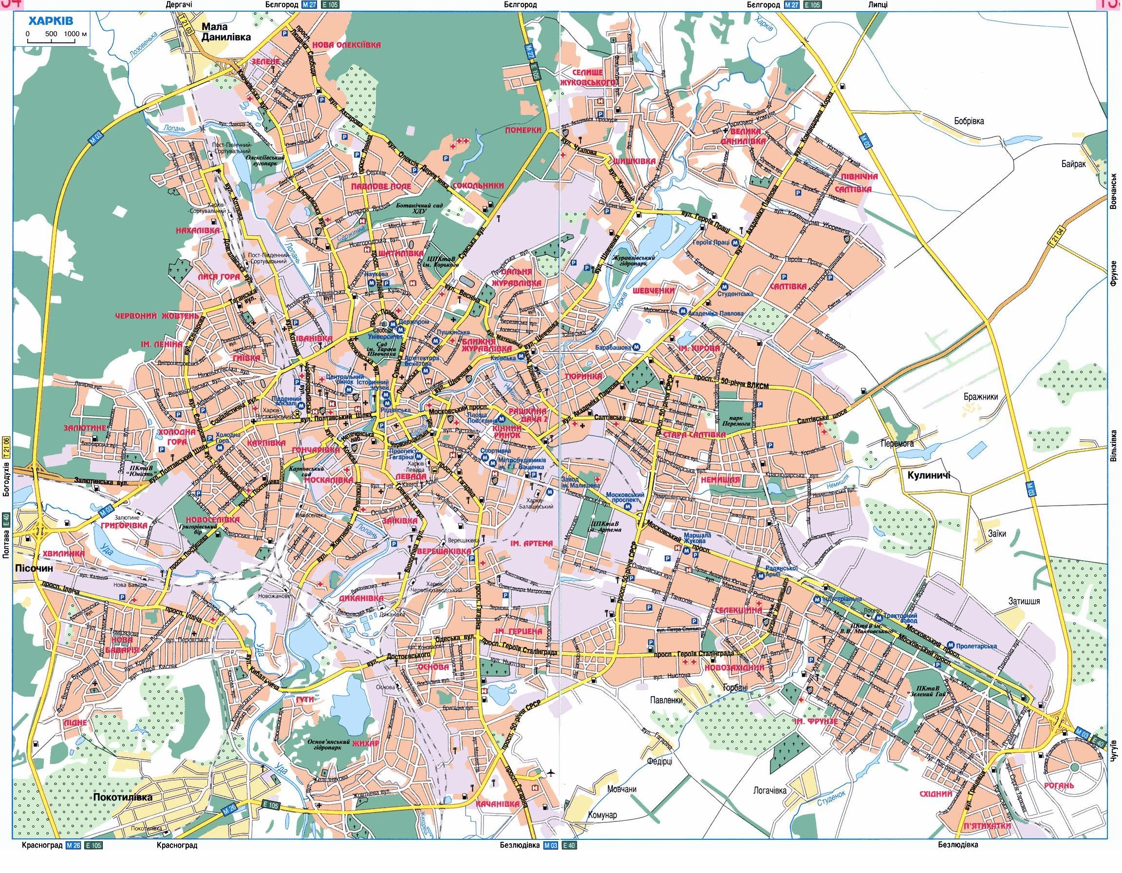 Карта схема города казань 599